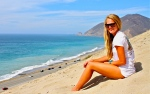Penny Sand Dune