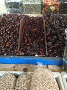 Zihuatanejo Market