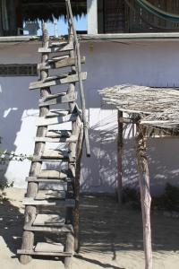ladder Chacahua