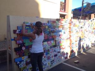 Art Bricks